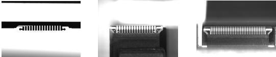 AOI溢胶及偏移检测系统(图2)